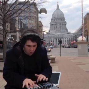 Video: Beats Around Madison (Vol. 3)