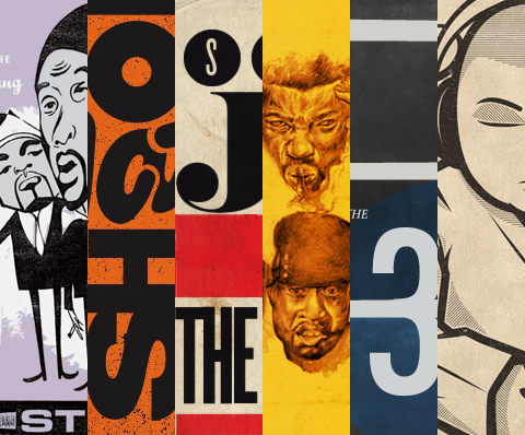 Contest Winner: Wu-Tang Clan-meets-Jazz T-shirt