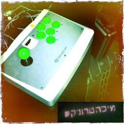 Video: Side Brain Live @ Michatronics, Tel-Aviv