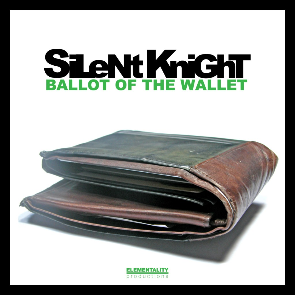 Stream: Silent Knight – Ballot Of The Wallet