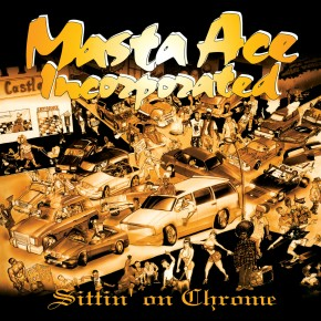 Interview: Kid Styles (Masta Ace - Sittin' On Chrome)