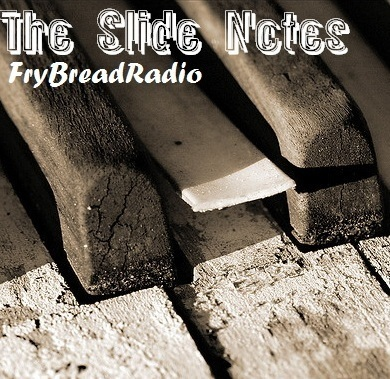 Guest Mix: FryBread presents… – The Slide Notes