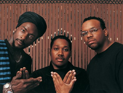 News: Slum Village re-release in 2010