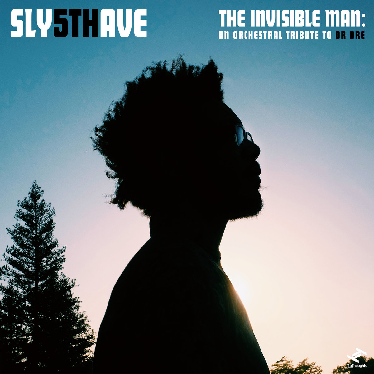 Sly5thAve – The Invisible Man: An Orchestral Tribute to Dr. Dre