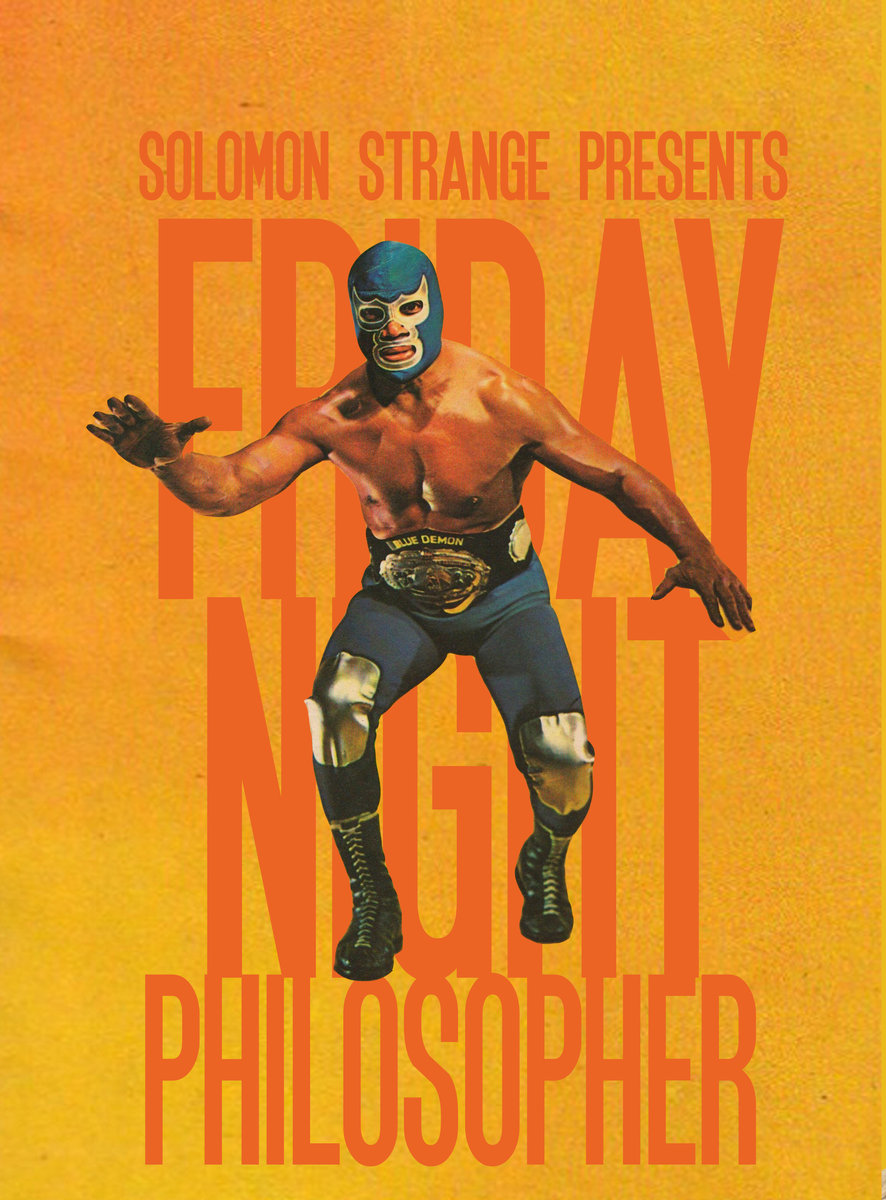 Solomon-Strange-Friday-Night-Philosopher