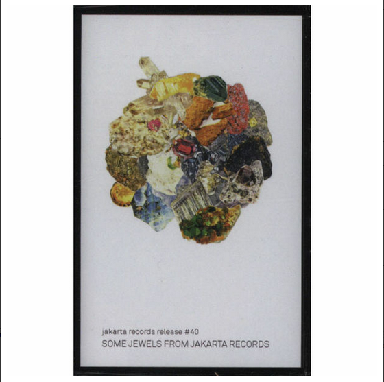 Free Download: Various Artists – Some Jewels From Jakarta (2012)