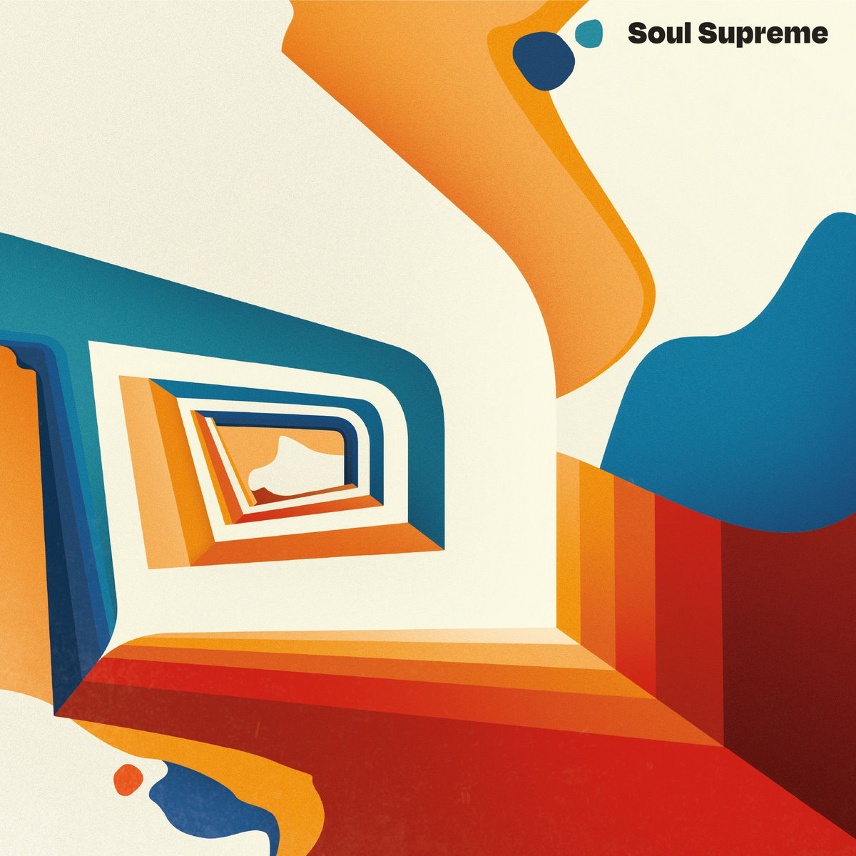 'Keep Moving' and a Cortex Reinterpretation off Soul Supreme's Self-Titled Debut LP