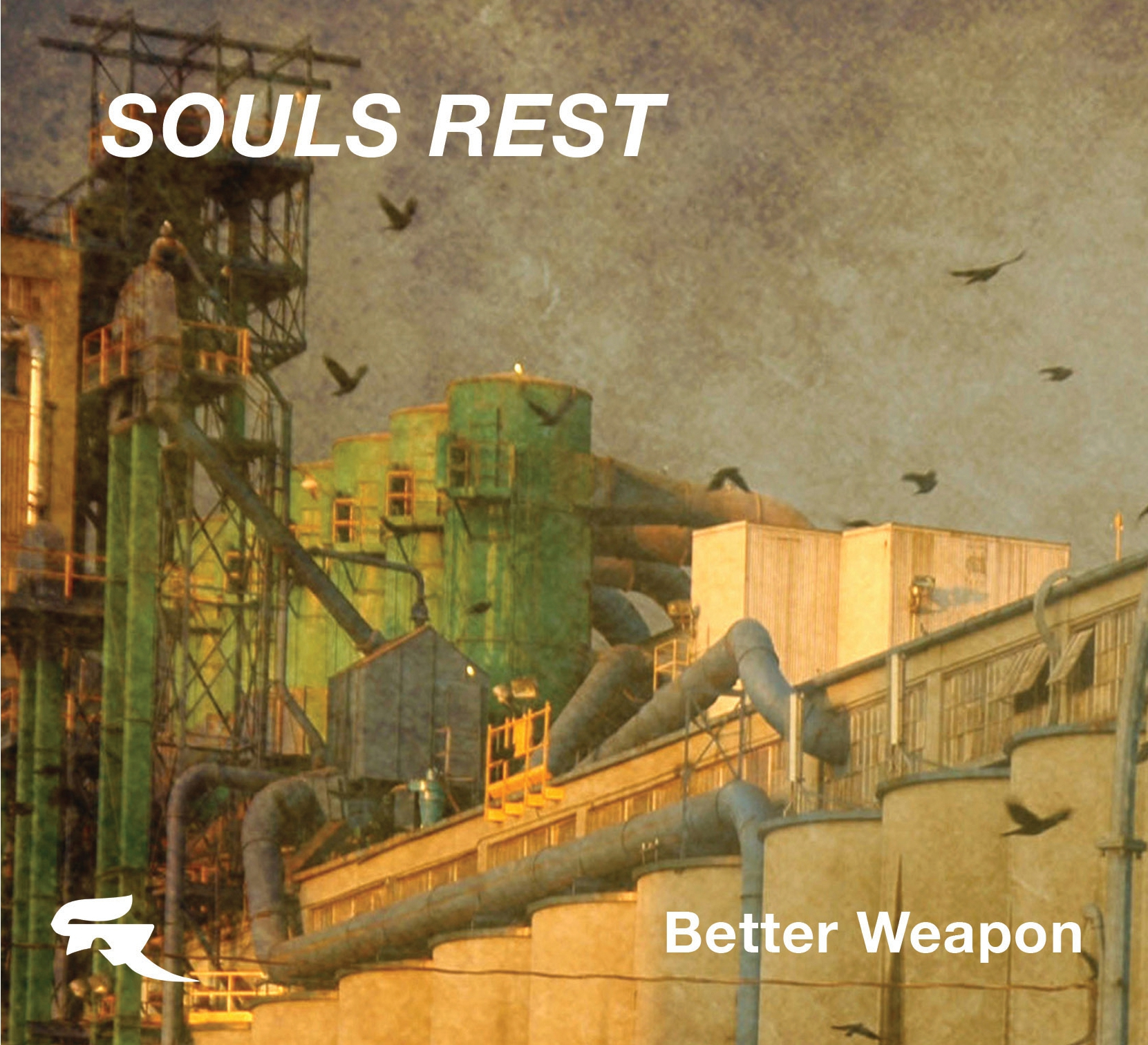 Stream: Souls Rest – Better Weapon