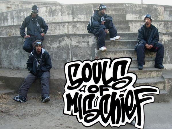 Videos: Muhsinah, Saitone, Souls of Mischief, DJ DBefekt & More