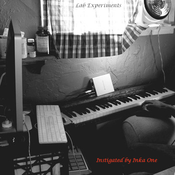 Free Download: Stro Elliot – Lab Experiments (2011)
