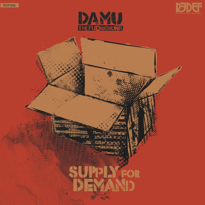 Free MP3: Damu The Fudgemunk – Bright Side (Vocal Version)