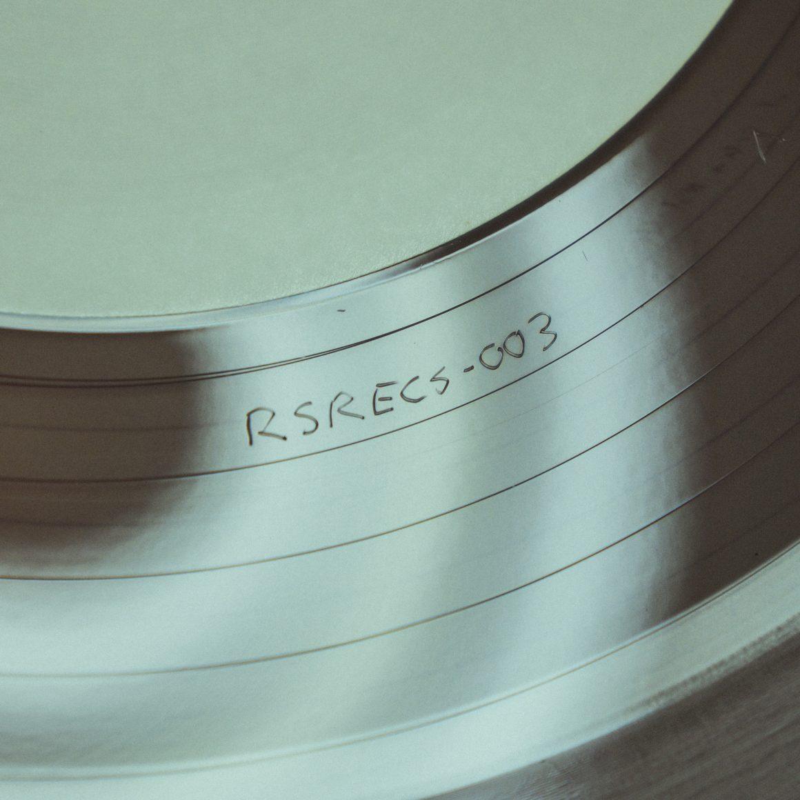 Rucksack Records