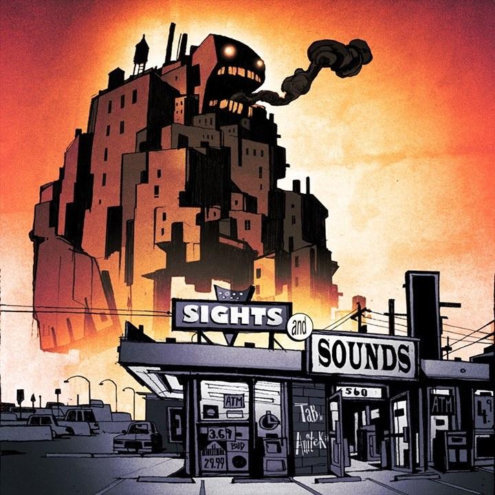 Free Download: Tab & Anitek – Sights & Sounds