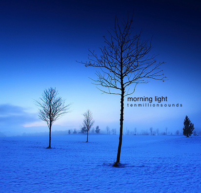 Free Download: Ten Million Sounds – Morning Light (2012)