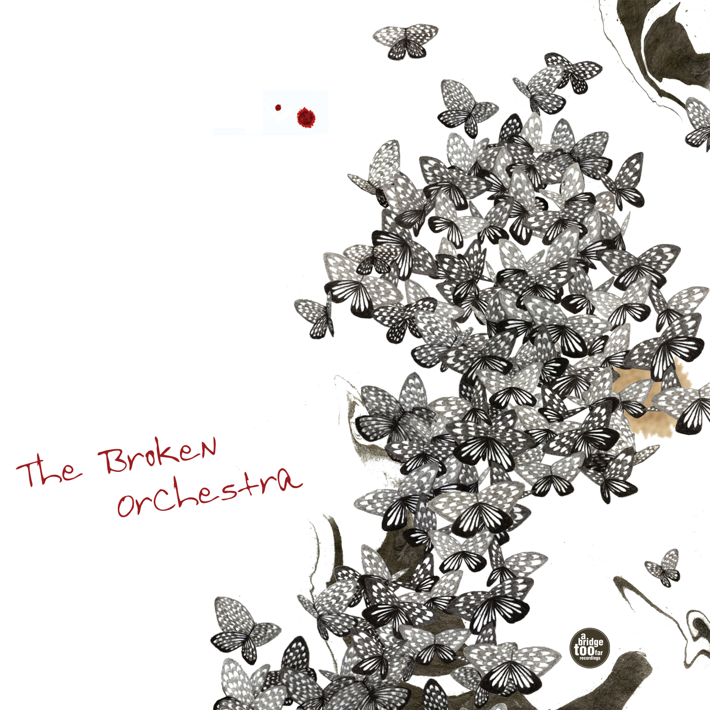 News: Blended sounds with Pat D's The Broken Orchestra