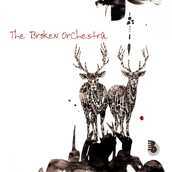 The-Broken-Orchestra-Blinded-EP