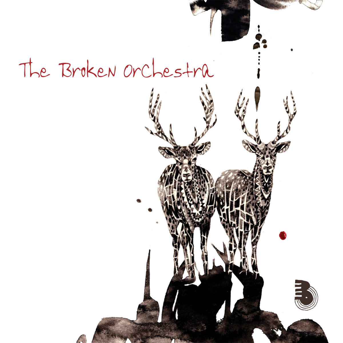 Listen: The Broken Orchestra – Blinded EP