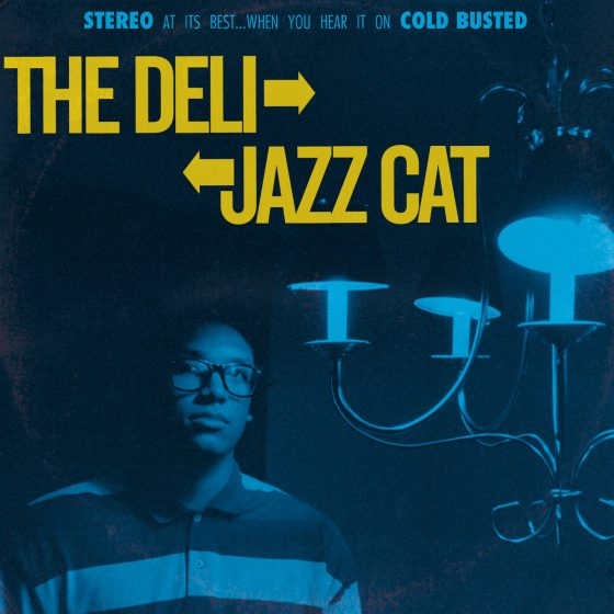 The-Deli-Jazz-Cat-Album