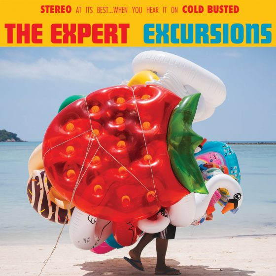 The-Expert-Excursions-Vinyl