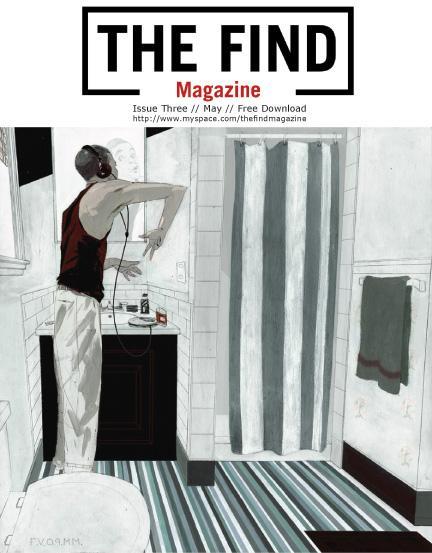 Art: Machine, Ivan Puig, Keith Harring, Medusa & More
