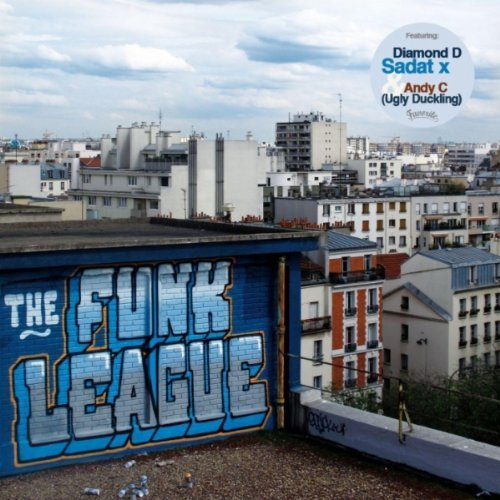 Video: The Funk League – Funky As Usual (Official Teaser)