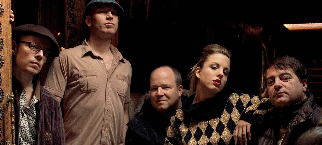 Interview: The Herbaliser