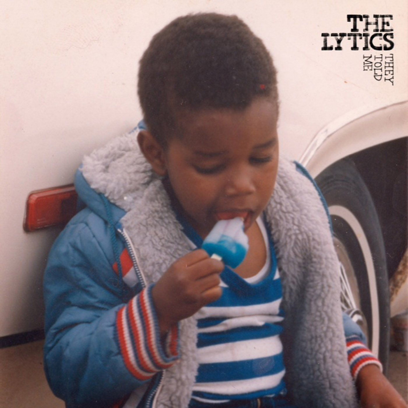 Video: The Lytics – They Said
