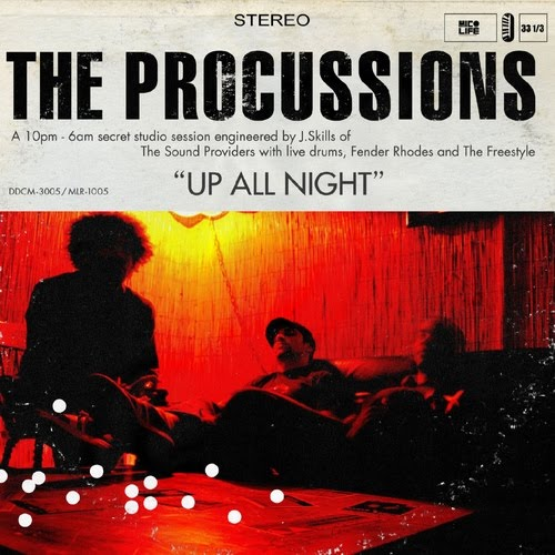 Free Download: The Procussions – Discography