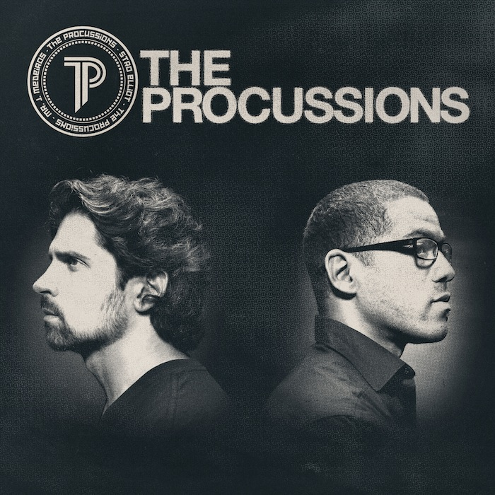 Free MP3: The Procussions – Lush (feat. Alice Amelia)