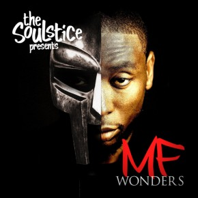 Free Download: The Soulstice - MF Wonders (2012)