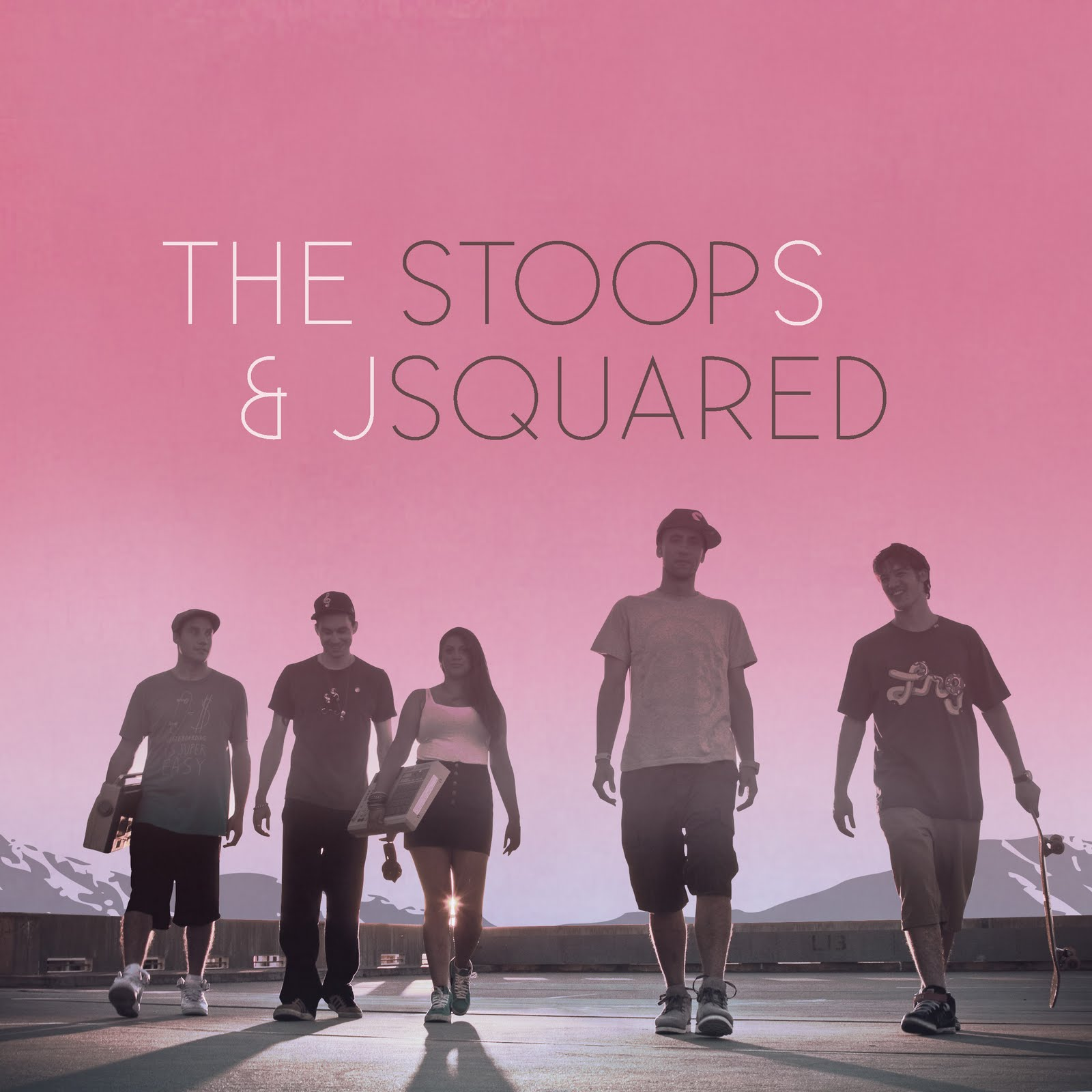 Review: The Stoops & JSquared – StoopSquared (2011) (+ Free Download)