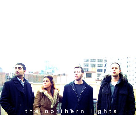 Video: The Northern Lights – All Of The Lights (+ Download)