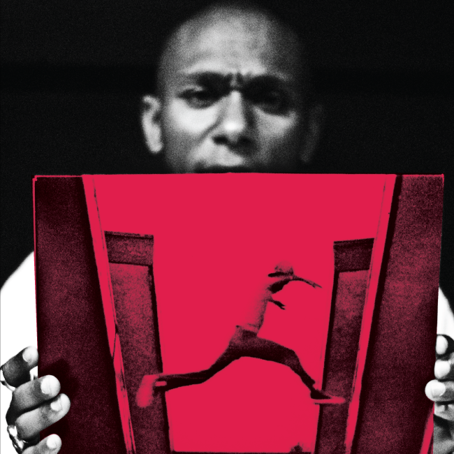 Free Download: Yasiin Bey & Preservation – The REcstatic