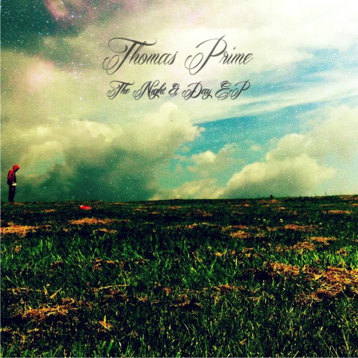 Stream: Thomas Prime – Waiting For Tomorrow (The Instrumentals)