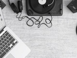 Tracklib-Home