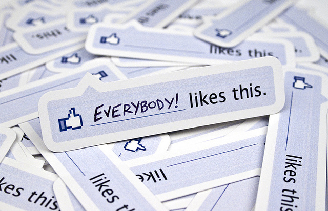 Tweet & Like #1