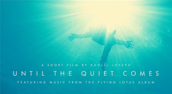 Video: Flying Lotus – Until The Quiet Comes (Short Film Directed by Khalil Joseph)
