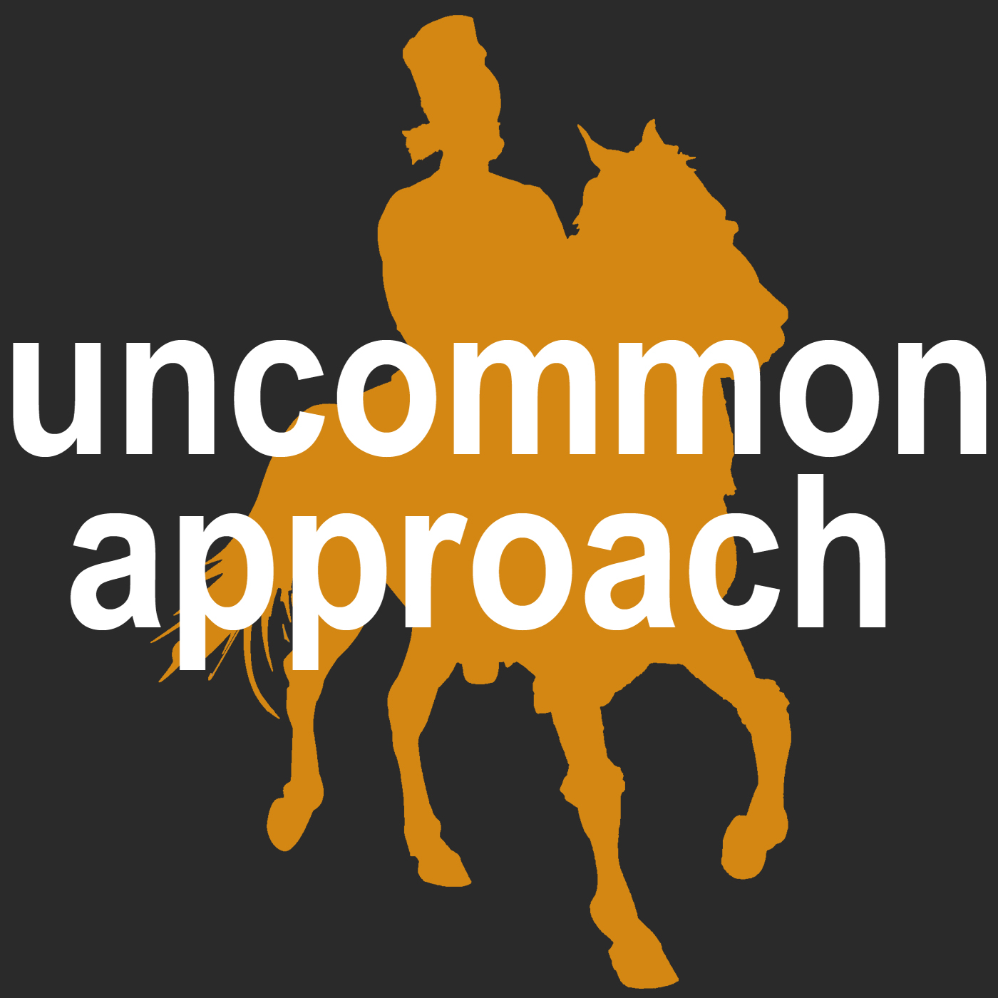 Uncommon Approach: Hunting & Gathering