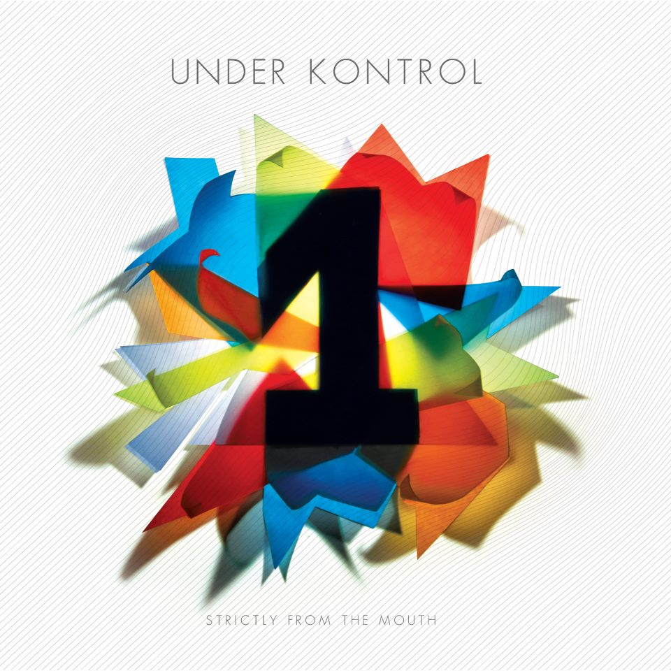 News: Music strictly from the mouth by Under Kontrol (+Teaser)