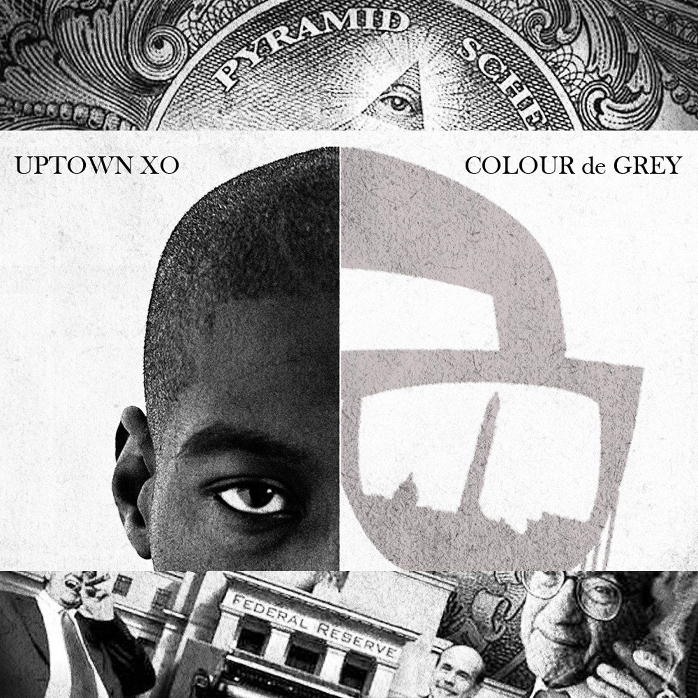 Stream: Uptown XO – Colour de Grey