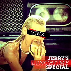 Guest Mix: Vink (HardJazz7) – Jerry's Lunchtime Special