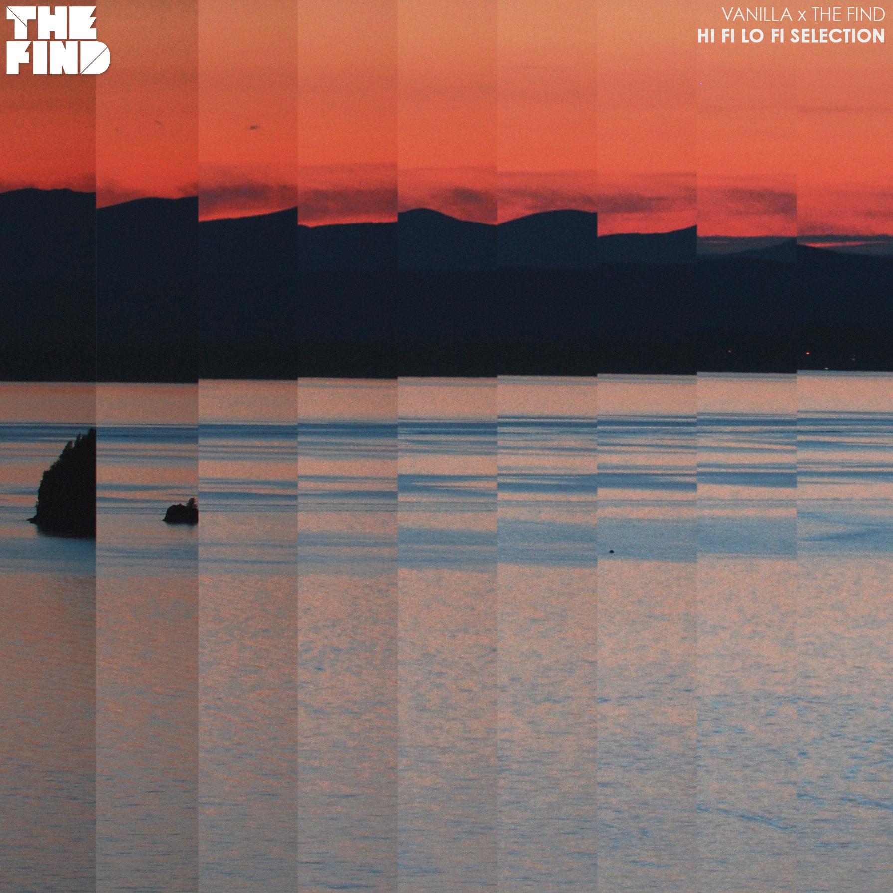 Guest Mix: Vanilla – Hi Fi Lo Fi Selection (2011)