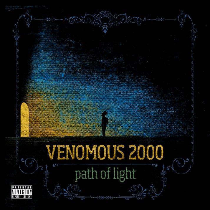 Stream: Venomous2000 – Path Of Light