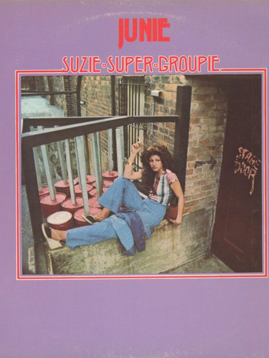 Walter Junie Morrison - Suzie Super Groupie Samples