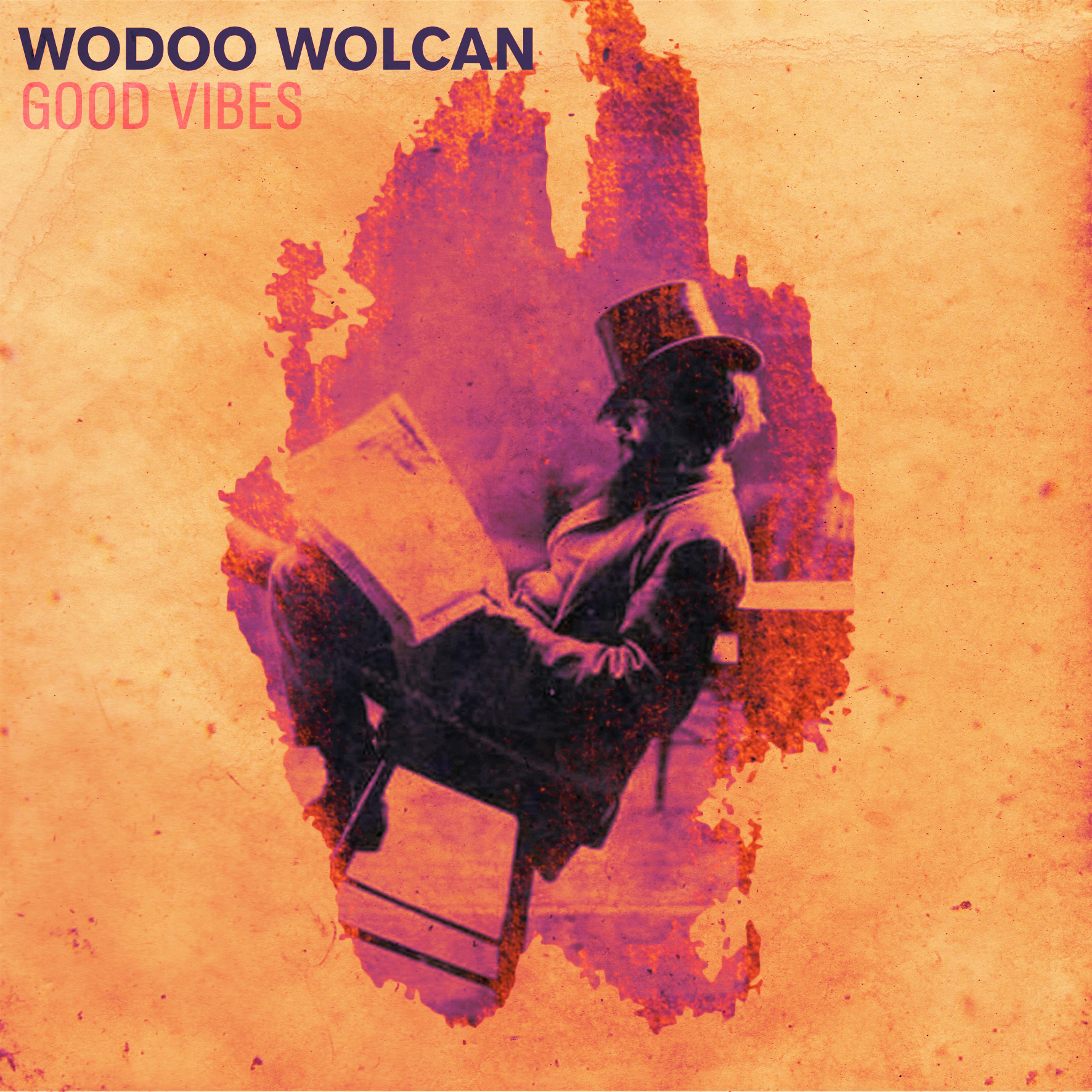 Free Download: Wodoo Wolcan – Good Vibes