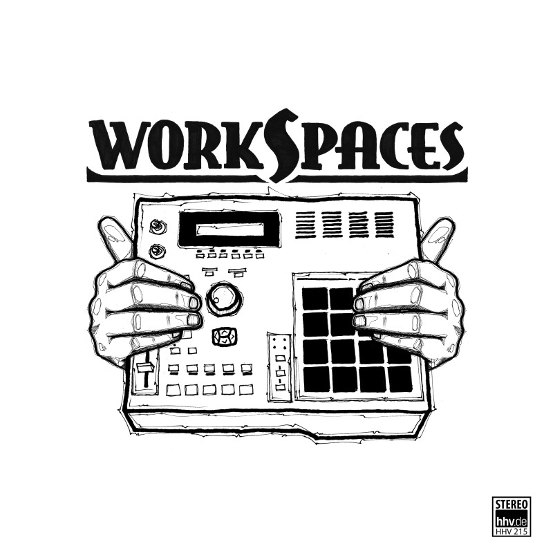 Stream: Boombap.org – Workspaces (Snippet Mix)