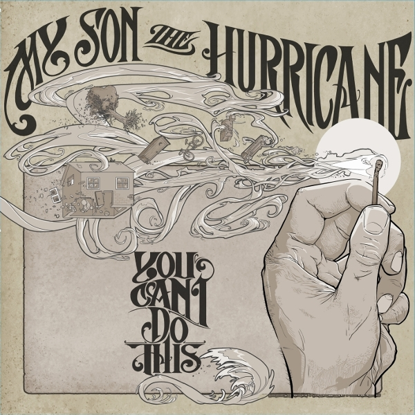 Free MP3: My Son The Hurricane – Pushin' Up Daisies