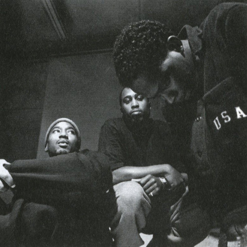 Free MP3: A Tribe Called Quest – 1nce Again (FloFilz Remix)