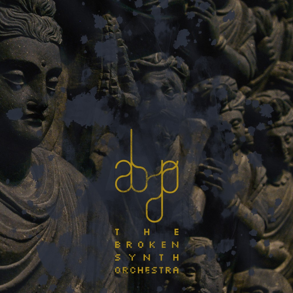 News: Abjo & Potholes Music Release The Broken Synth Orchestra