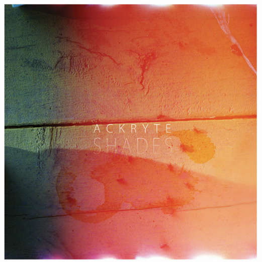 Free Download: Ackryte – Shades (2012)